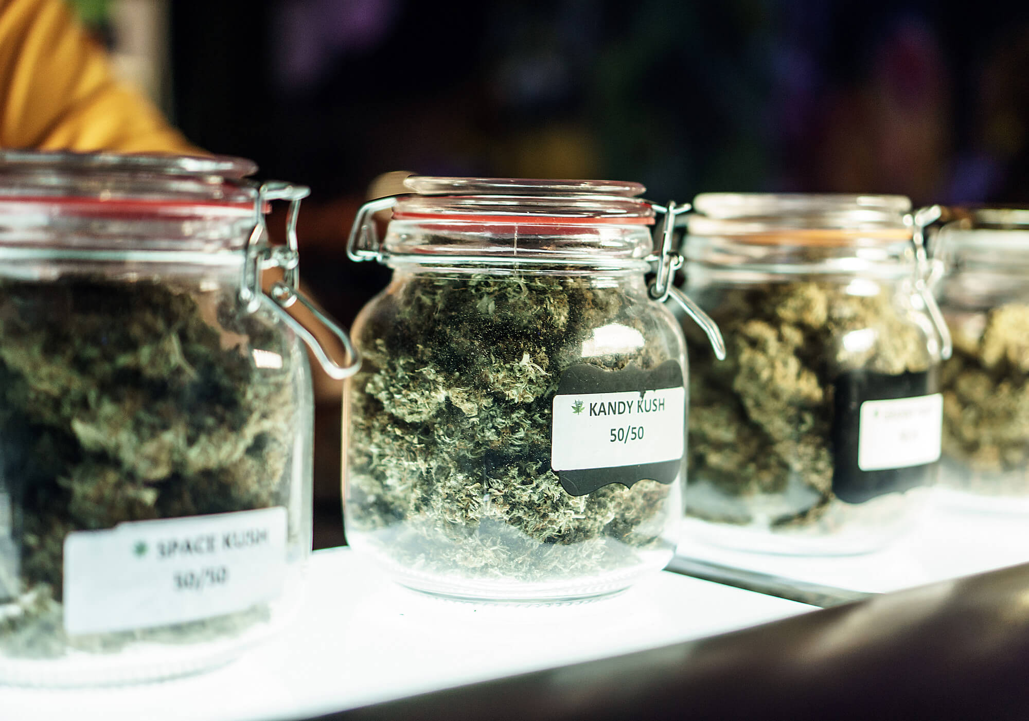 marijuana dispensary in anchorage