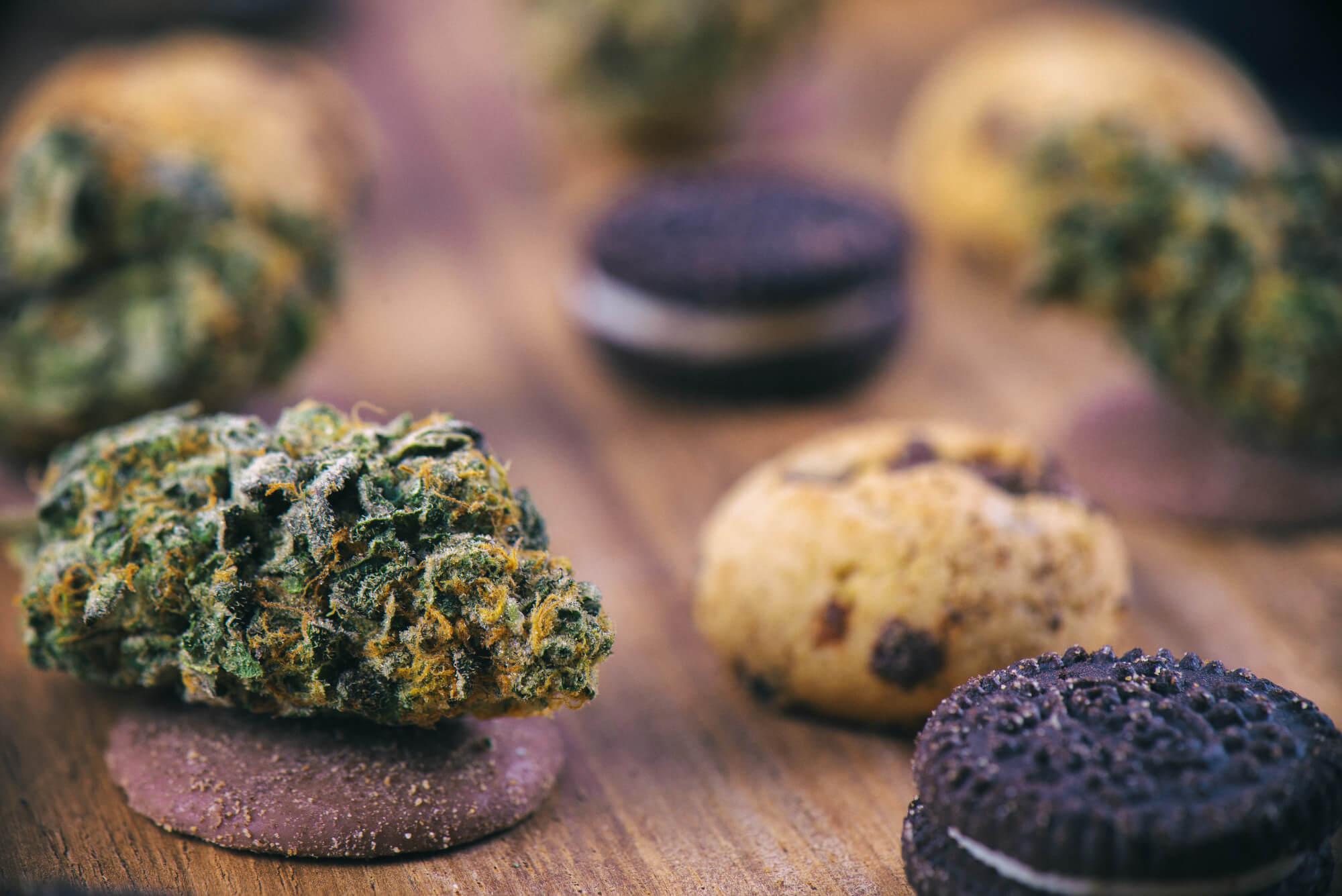 best marijuana edibles