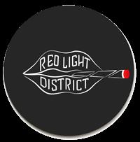 RED LIGHT DISTRICT Logo
